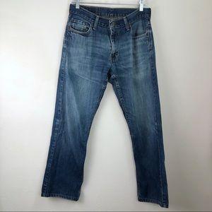 Levi's 514 Men's Jeans 30 x 30